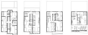 hostel floor plans design google search hostel design