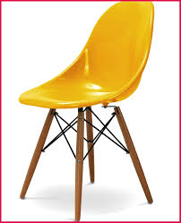 chaises dsw eames chaises charles eames 26 superbe modèle chaises charles eames