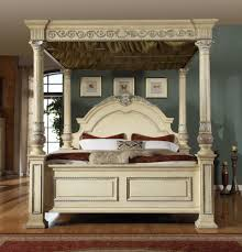wood canopy bed ebay astoria grand amber canopy bed