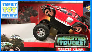 monster trucks movie toys official movie toys paramount