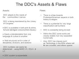 the history of the dewey decimal classification system ppt video