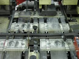 Dc money factory a k a bureau of engraving and printing