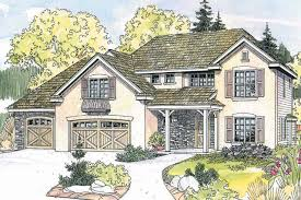 European Home Design Inc European House Plans Sausalito 30 521 Associated Designs