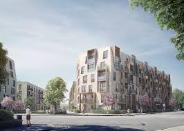 durham u0026 gloucester court alison brooks architects