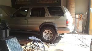 nissan pathfinder r50 lift kit nissan pathfinder 2004 3 5l dyno tuning 291 hp youtube