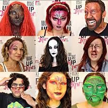 roy wooley re cap make up school of makeup artistry