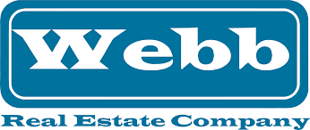 home webb real estate