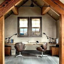 Rustic Office Desk Office Desk Wood Astonishing Rustic Office Desk Galleries