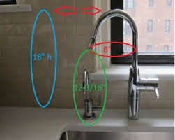 choosing a kitchen faucet 17 best images about kitchen renovation and repair on