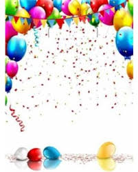background decoration for birthday party at home new savings on mohome polyster 5x7ft happy birthday background