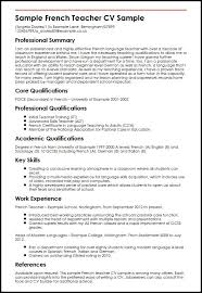 Example Of Video Resume by Teacher Resume Sample Preschool Teacher Resume Sample Page 1