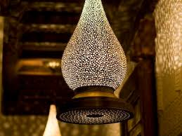 Morrocan Chandelier Mamounia Hotel Brass Chandelier At Casbahdecor Imports