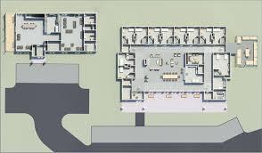 memory loss facility sealander architects