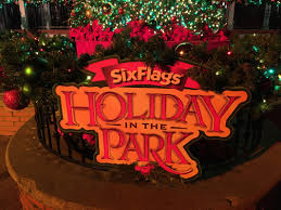 St Louis Six Flags Prices Holiday In The Park Six Flags Over Georgia 2015