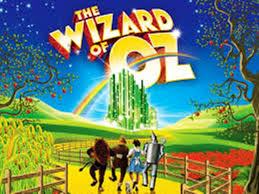 live theatre follow the yellow brick road the wizard of oz is