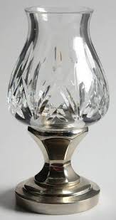 waterford crystal l base waterford crystal and brass collection at replacements ltd