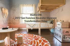 Sf Decorator Showcase Sf Decorator Showcase Transformation Video U2014 Studio Shk