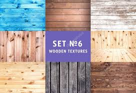 wall made of wood wood texture set of wooden textures background panels