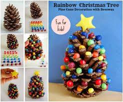 surprising design pine cone tree ornaments simple ideas