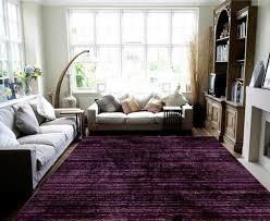 Purple Shag Area Rugs Shag Rug Shag Rugs Purple Shag Rug And Kitchens