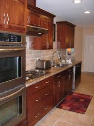 12 best kitchens with oak cabinets images on pinterest flooring