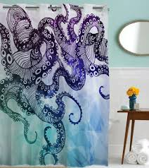Shower Curtains In Walmart Coffee Tables Hookless Shower Curtain Bed Bath And Beyond