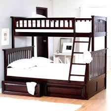 Bunk Bed With Futon On Bottom Loft Beds Full Size Loft Bed With Futon Girl Bunk Desk Beds
