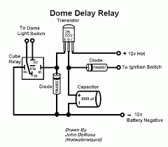 hotwaterwizard dome delay relay