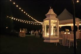 cafe string lights wedding goodwin events
