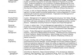 Resume Summary Examples Engineering by Job Resume Summary Examples Reentrycorps