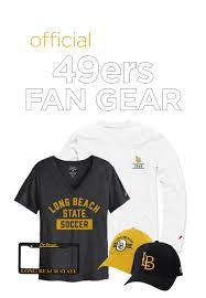 long beach state official store