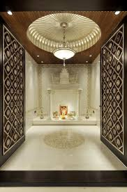 Modern Pooja Room Design Ideas Design Of Pooja Room Within A House Decor Storage Spaces