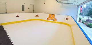 How To Make A Ice Rink In Your Backyard Learn More About Synthetic Ice D1 Backyard Rinks