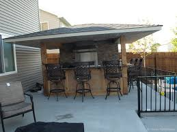 Backyard Bar Ideas Backyard Bar Plans 5288