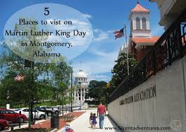 51 cent adventures 5 places to visit on martin luther king day in