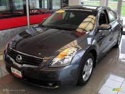 2007 Altima Interior 2007 Dark Slate Metallic Nissan Altima 2 5 S 30158434 Gtcarlot