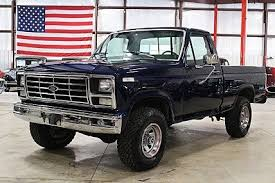 1986 ford ranger 4x4 ford f150 cars for sale classics on autotrader