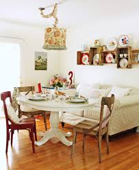 Cottage Style Dining Room Furniture by Cottage Style Designs Can Look Great