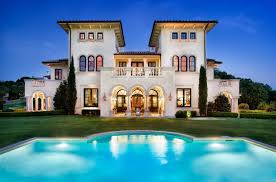 italian style homes majestic italian palazzo in texas u s a