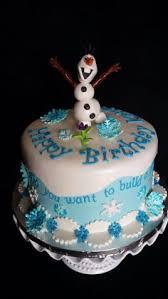 calumet bakery olaf drawing frozen themed cake meg u0027s