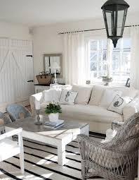 Shabby Chic Style Beige Living by Shabby Chic Beach Decor Ideas For Your Beach Cottage Shabby Chic