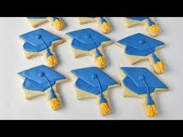 graduation cookies graduation cap cookies haniela s
