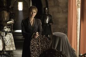 what does cersei do in the game of thrones season 6 finale