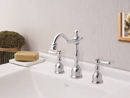 danze faucets kitchen danze d303057 opulence two handle mini widespread lavatory faucet