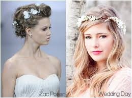 wedding hair 20015 from the runway to your wedding day a dominick events