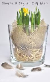 Spring Decor 2017 Easter Branch Decoration Stylish Budget Home Decor Idea For Spring