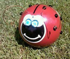 Ladybug Solar Garden Lights - save 21 7 when you buy smart solar 3656mrm4 ladybug solar 4 pack