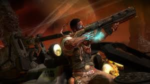 Dying Light Local Co Op Starhawk Brings Back Splitscreen Head To Head And Co Op