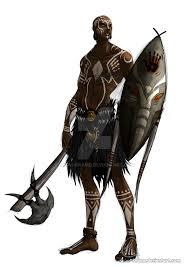 black ranger concept kname deviantart