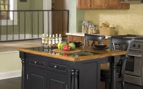 Kitchen Island With Table Awe Inspiring Kitchen Island With End Seating Tags Cheap Kitchen
